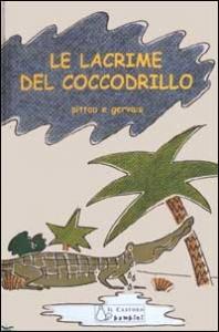 Le lacrime del coccodrillo