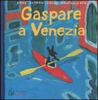 Gaspare a Venezia