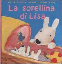 La sorellina di Lisa