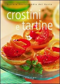 Crostini e tartine