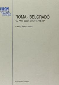 Roma-Belgrado