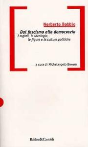 Dal fascismo alla democrazia