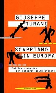Scappiamo in Europa