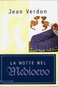 La notte nel Medioevo