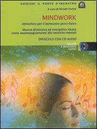 Mindwork [audioregistrazione]