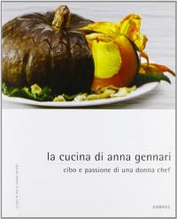 La cucina di Anna gennari