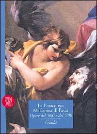 La Pinacoteca Malaspina di Pavia