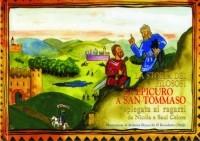La storia dei filosofi da Epicuro a San Tommaso spiegata ai ragazzi