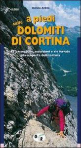 vol. 1: A piedi sulle dolomiti di Cortina