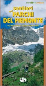 Sentieri nei parchi del Piemonte