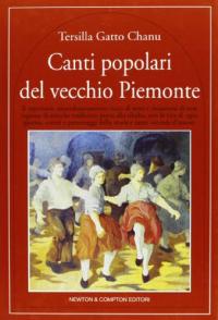 Canti popolari del vecchio Piemonte