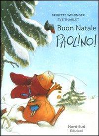 Buon natale Paolino!