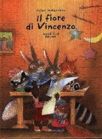 Il fiore di Vincenzo