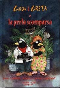 Guido & Greta e la perla scomparsa
