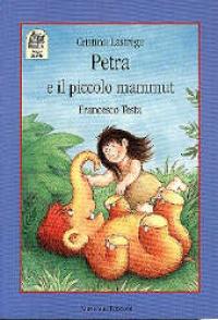 Petra e il piccolo mammut