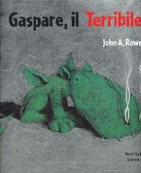 Gaspare, il Terribile