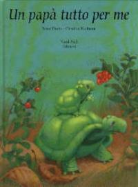 Un papà tutto per me : una storia / di Peter Horn ; illustrata da Cristina Kadmon e tradotta da Cristina Trombara