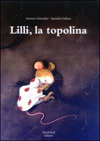 Lilli, la topolina