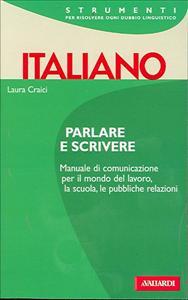 Parlare & scrivere italiano