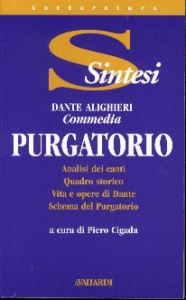 Dante Alighieri: Commedia