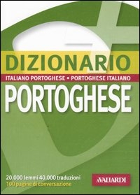 Dizionario portoghese