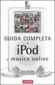 Guida completa a iPod e musica online