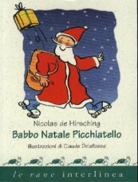 Babbo Natale picchiatello