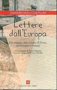 Lettere dall'Europa