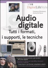 Audio digitale