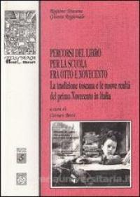 Percorsi del libro per la scuola fra Otto e Novecento