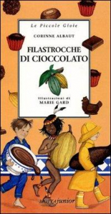 Filastrocche di cioccolato