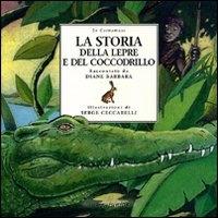 La storia della lepre e del coccodrillo