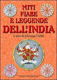Miti, fiabe e leggende dell'India