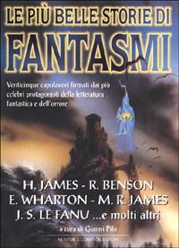 Le più belle storie di fantasmi