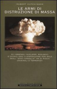 Le armi di distruzione di massa