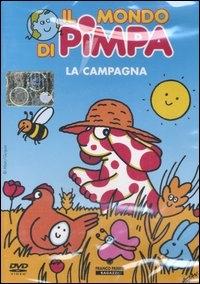 Il mondo di Pimpa [DVD]