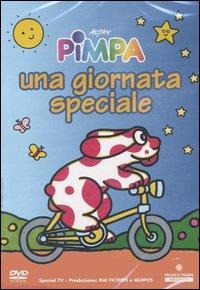 Pimpa [DVD]