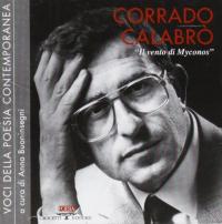 Corrado Calabro [audioregistrazione]