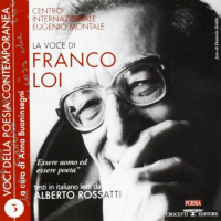 La voce di Franco Loi [audioregistrazione]