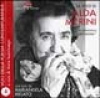 La voce di Alda Merini [audioregistrazione]