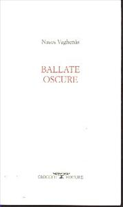 Ballate oscure