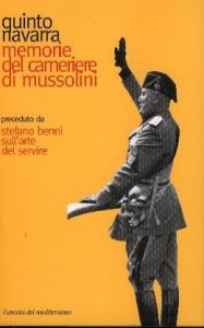 Memorie del cameriere di Mussolini