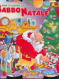 Gira e impara con Babbo Natale