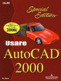 Usare AutoCAD 2000
