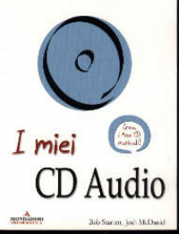 I miei CD Audio