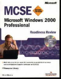 MCSE Microsoft Windows 2000 professional