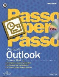 Microsoft Outlook Versione 2002
