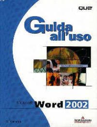 Guida all'uso Microsoft Word 2002