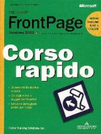 Microsoft FrontPage, versione 2002