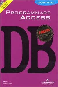 Programmare Access DB